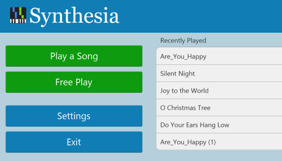 Is Synthesia Good For Learning Piano?